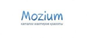 mozium logo