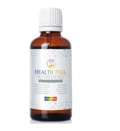 Fruit peel 5-70, pH 1.1