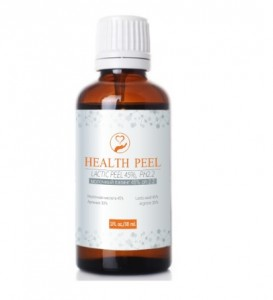 Lactic peel 45%ph2.2