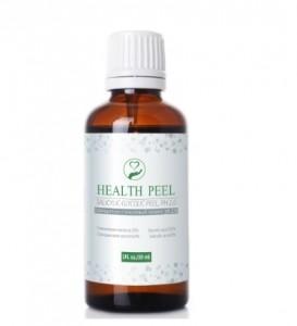 Salicylic-Glycolic peel, pH2.0